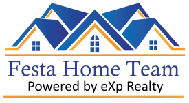 Festa Home Team powered by eXp logo